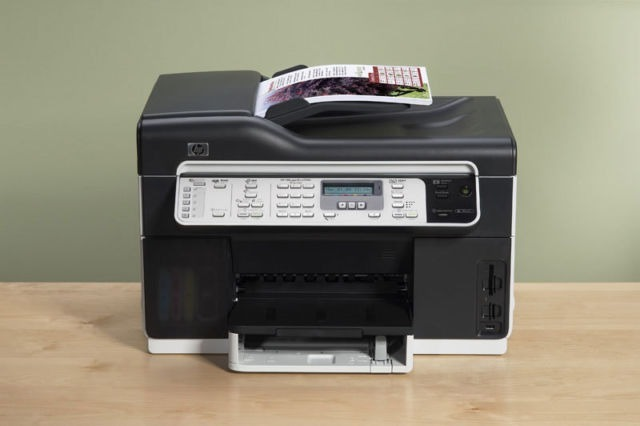HP L7590 OFFICEJET PRO DOWNLOAD DRIVERS