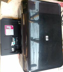 Impressora Hp Photosmart C4700 Usada Sem Cartucho