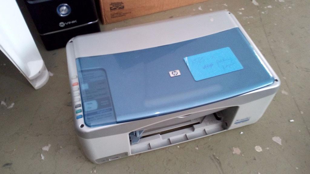 impressora hp1315