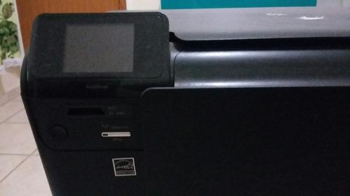impressora hp semi nova