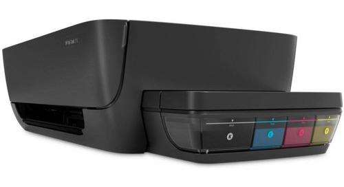 impressora hp tanque de tinta deskjet gt 116 colorida bivolt