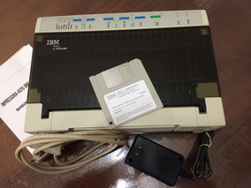IBM 4070 IJ TREIBER WINDOWS XP
