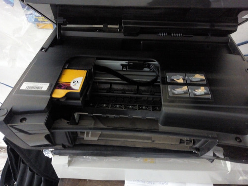 impressora kodak esp3