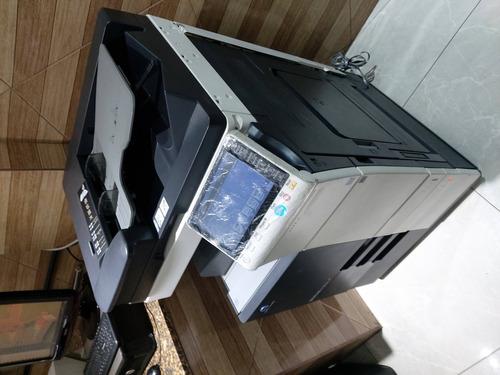 impressora konica minota c284e