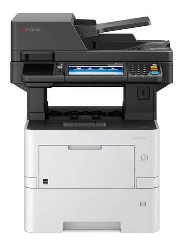 impressora kyocera ecosys m3145idn m3145 com duplex e rede