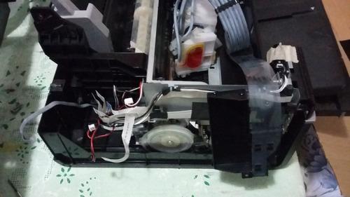 impressora l800 - com a fonte. peças