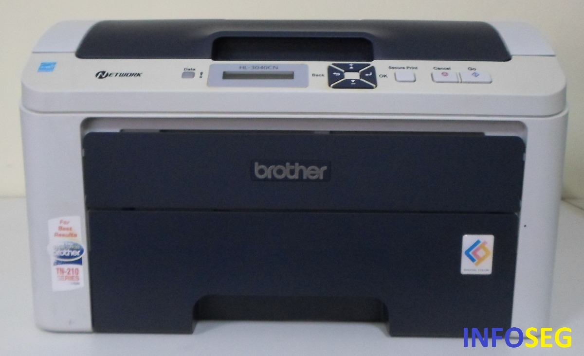 BROTHER HL-3040CN DRIVERS FOR MAC