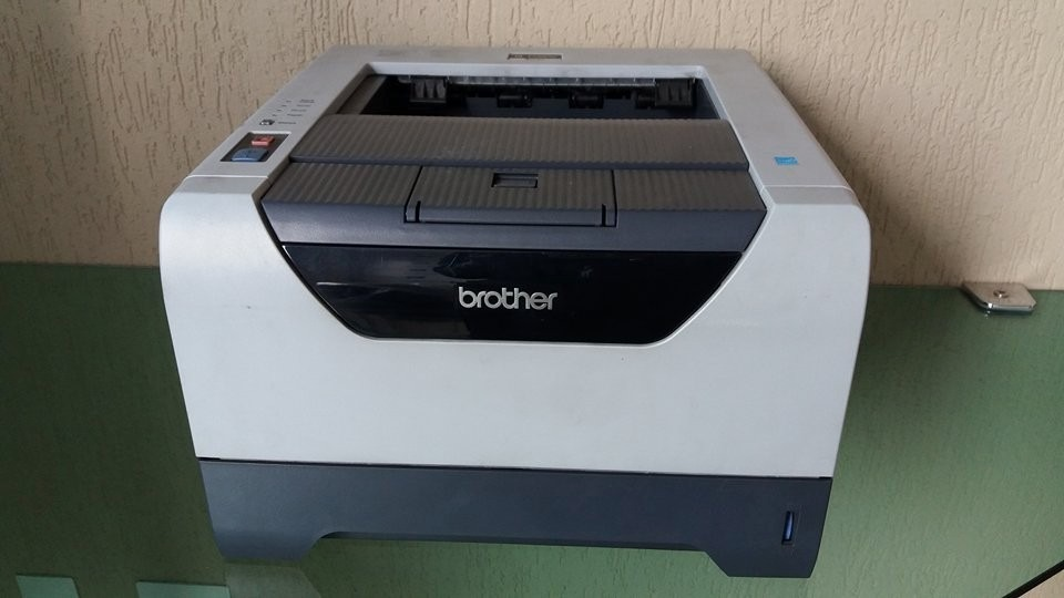BROTHER HL 5350DN PRINTER DOWNLOAD DRIVERS