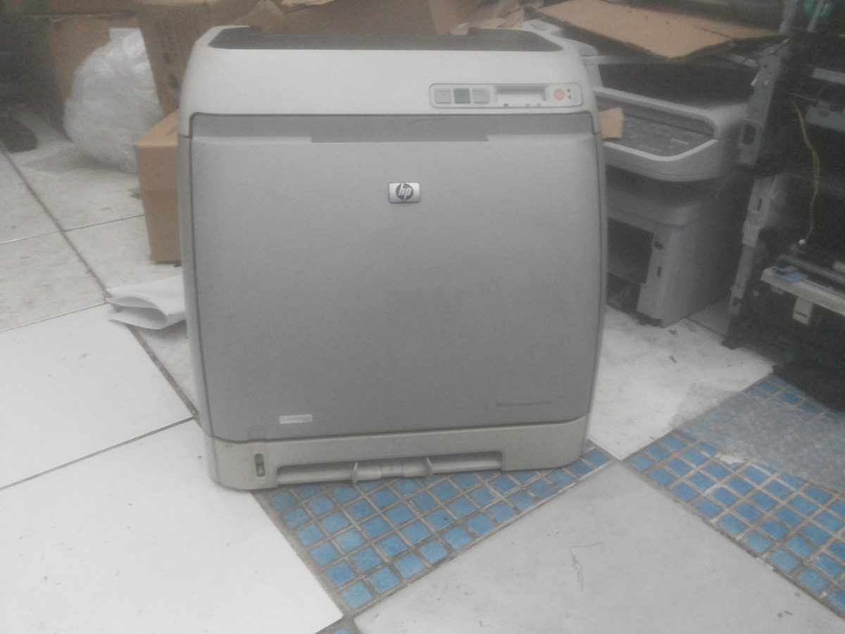 DRIVERS: HP LASER 2605DN