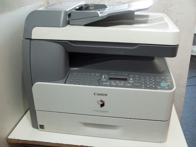 NEW DRIVERS: CANON IR1023 PRINTER