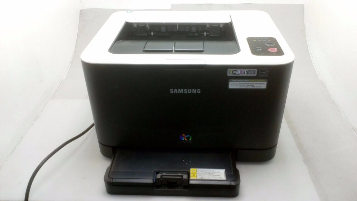 CLP 325W DRIVER FOR PC