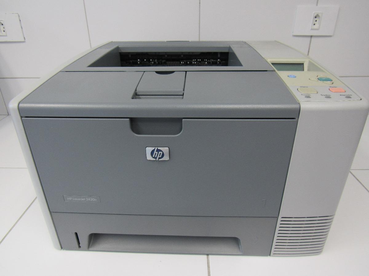 HP2420N DRIVER FREE