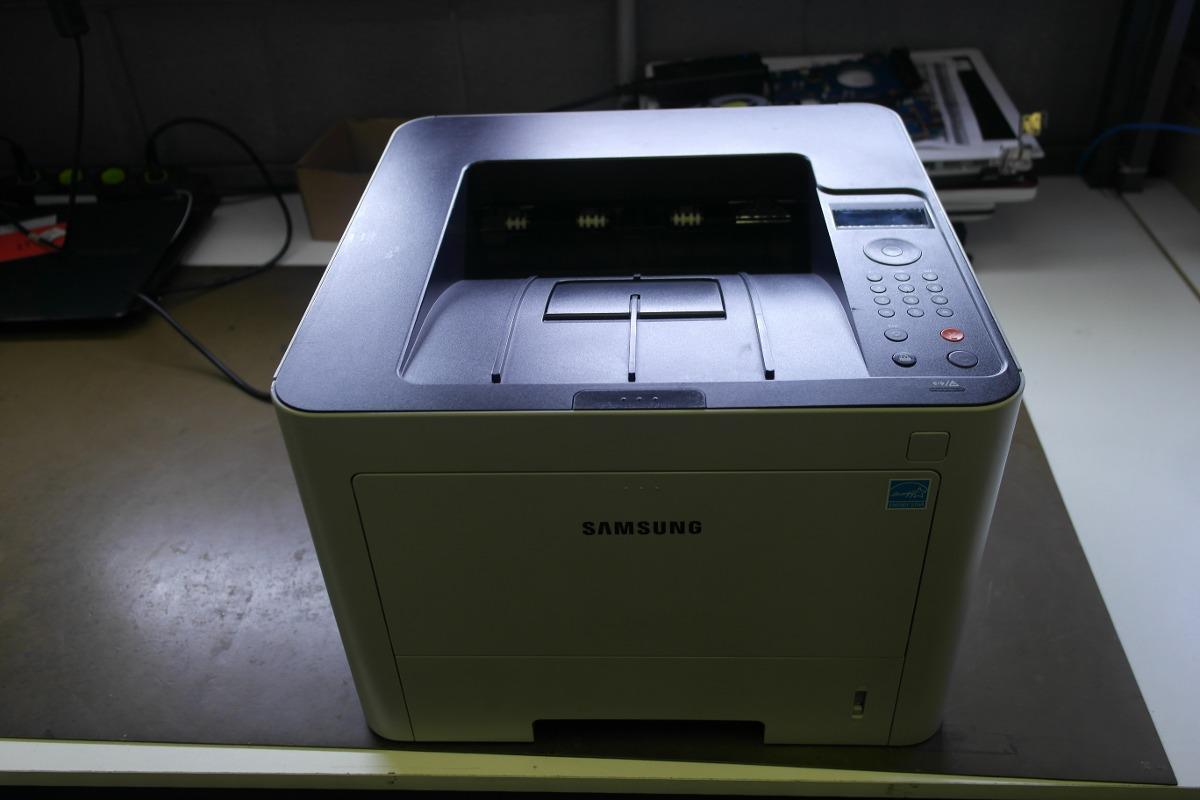 Impressora Laser Samsung Sl-m4020nd Usada - R  1.549,00 em Mercado Livre e1864d2806