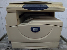 DOWNLOAD DRIVER: XEROX WC 5020