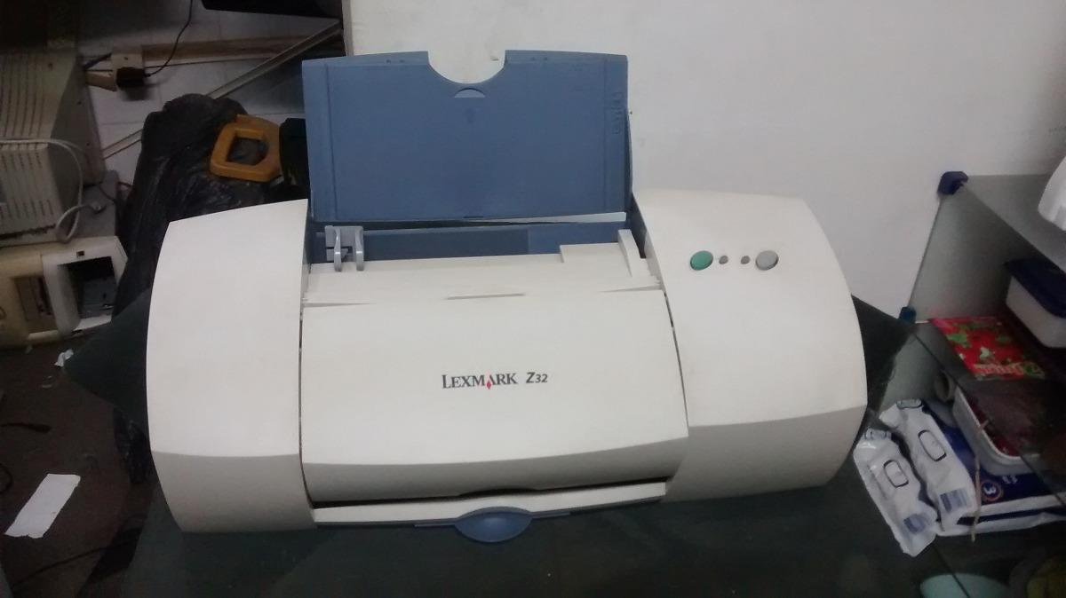 LEXMARK Z32 WINDOWS 7 64BIT DRIVER