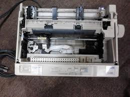 impressora matricial epson lx-300