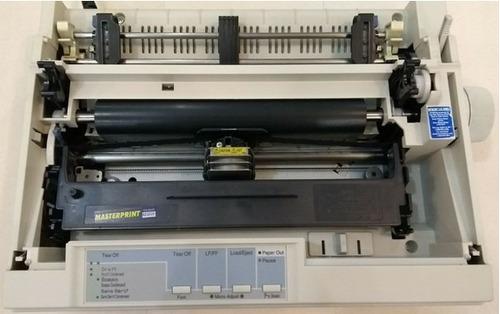 impressora matricial epson lx-300+ lx 300+ (56 vendidas)