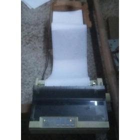 Impressora Matricial Epson Lx300 + 1000 Folhas P/ Tatuadores