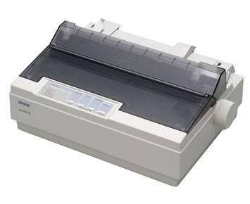 impressora matricial lx300+ lx300 + 80 colunas 12 ppm mbaces