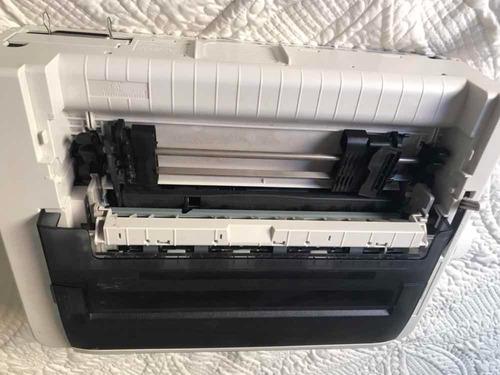 impressora matricial oki microline 620