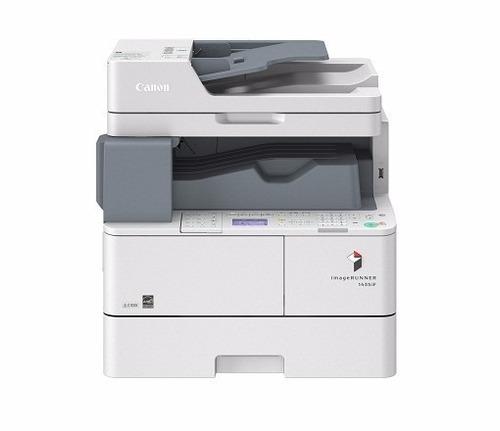 impressora multifuncional a4 mono canon ir1435if