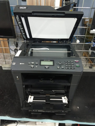 impressora multifuncional brother 8110dn
