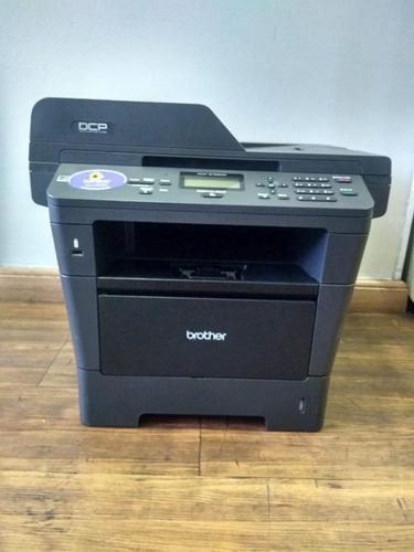 impressora multifuncional brother 8152