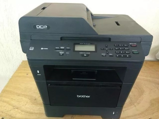 BROTHER DCP-8157DN PRINTER DRIVERS PC