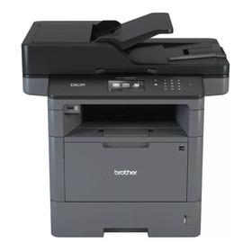 Impressora Multifuncional Brother Dcp L5652dn