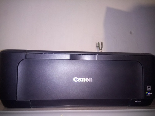 impressora multifuncional canon mg3510 wi-fi  com cartuchos