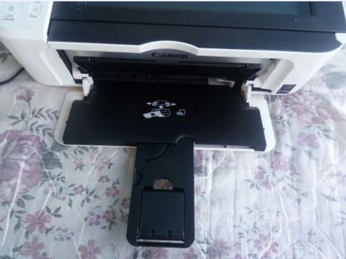 impressora multifuncional canon wifi