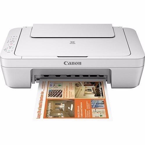 95045ac97 Impressora Multifuncional Colorida Canon Pixma Mg2410 - R  310