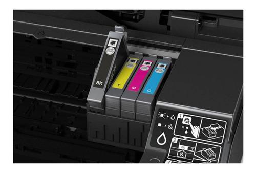 impressora multifuncional epson xp241 wi-fi - nota fiscal