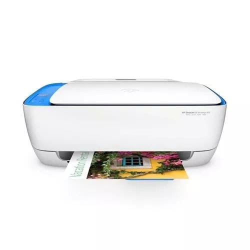 impressora multifuncional hp 3635 wifi substitui 3636