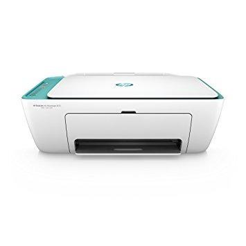 impressora multifuncional hp deskjet 2675 wifi bivolt