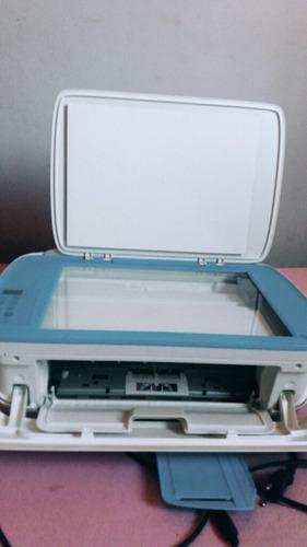 impressora multifuncional hp deskjet 3636 web