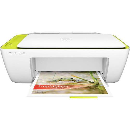 impressora multifuncional hp deskjet ink advantage 2136 f5s