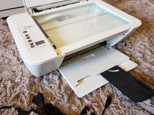 impressora multifuncional - hp deskjet ink advantage 2546