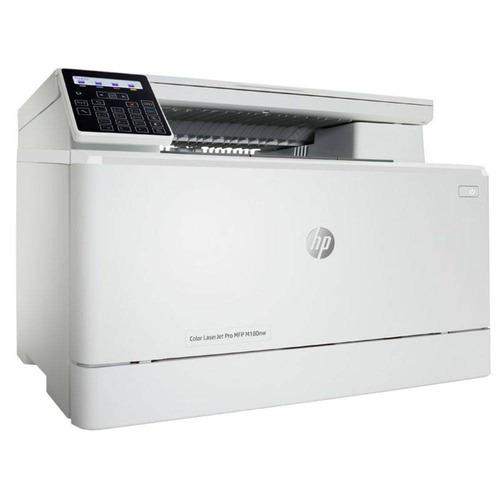 impressora multifuncional hp laser mfp m180nw wi-fi 220v