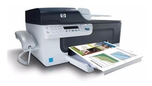impressora multifuncional hp officejet j4660 usada