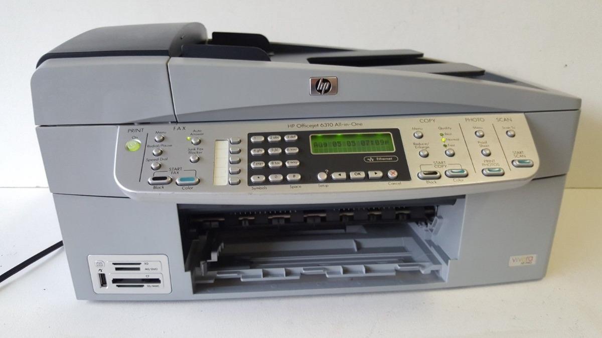 HP OFFICEJET 6310 ME WINDOWS XP DRIVER