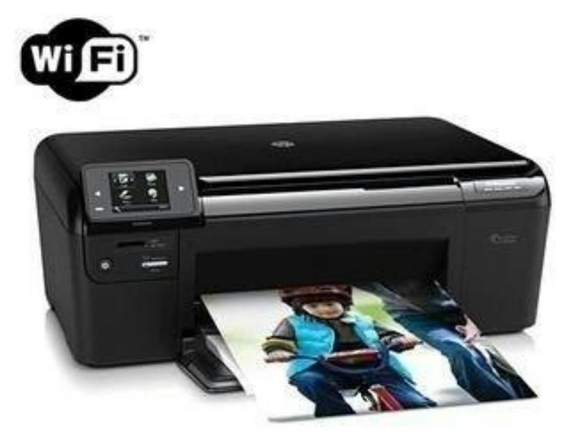 impressora multifuncional hp photosmart c4680 wifi r 115 00 em rh produto mercadolivre com br Picture of HP Photosmart All in 1 Picture of HP Photosmart All in 1