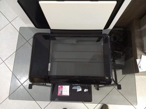 impressora multifuncional hp photosmart d110 - wi-fi, scaner
