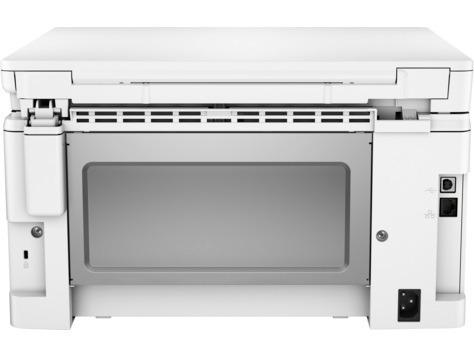 impressora multifuncional hp pro mfp m130nw laserjet 3 em 1