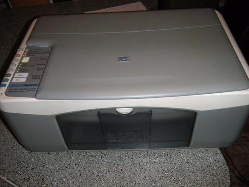 impressora multifuncional hp psc 1410 all in one.