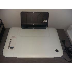 Impressora Multifuncional Hp2546  ( Com Defeito )