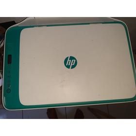 Impressora Multifuncional Hp2676