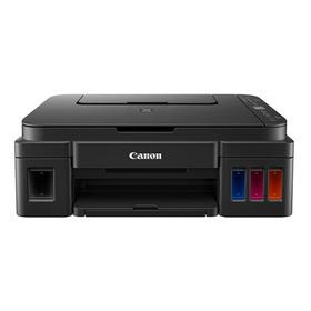 Impressora Multifuncional Jato De Tinta Sem Fio Canon G3111