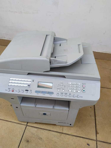 impressora multifuncional konica minolta biz hub 20