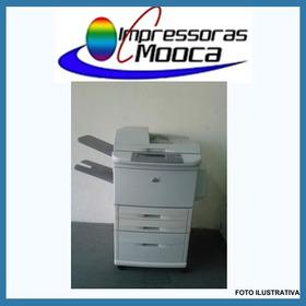Impressora Multifuncional Laser A3 Hp 9050mfp 9050 Mfp